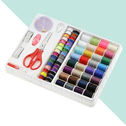 1 Set Sewing Accessories Durable Portable Home Supplies for