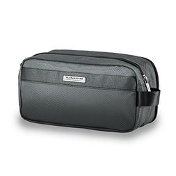 Briggs & Riley Transcend Toiletry Kit, Slate