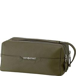 Samsonite- Leather Travel Accessories Dusk Convertible Strap