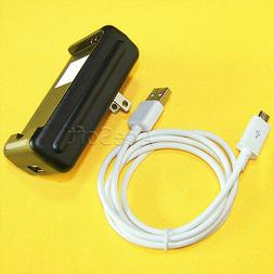 Accessory Wall Travel Charger USB Cable for Samsung Galaxy S