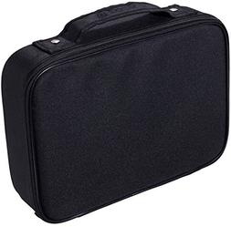 Zuca Travel Organizer Bag with Customizable Padded Compartme
