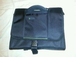 """SOLO Check Fast Computer Accessory Travel Bag 11"""""""