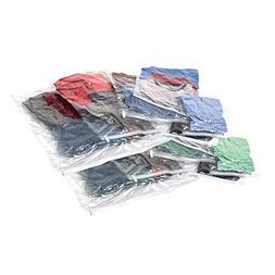 Samsonite Travel Accessories Compression Bags 12 Piece Kit