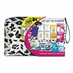 "Convenience Kits International,""Woman On The Go"" Premium 12"
