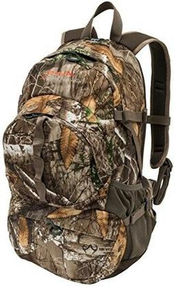 Durable Dark Timber Day Pack Large Front Accessory Hunting H