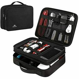 Matein Electronics Travel Organizer, Watreproof Accessories