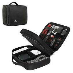 Matein Electronics Travel Organizer, Watreproof Electronic A