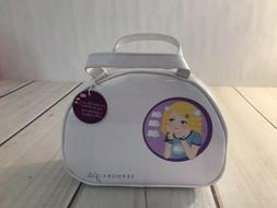 SEPHORA GIRLS Vanity Case Travel Accessories Makeup Bag Trai