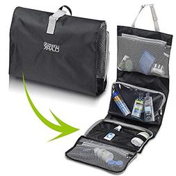 Hanging Toiletry Bag for Travel Accessories Shampoo Personal