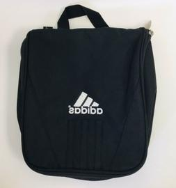 ADIDAS Hanging Toiletry BLACK  Cosmetic Personal Travel Orga
