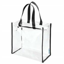 InterDesign Nya Travel Accessories Bag, Tote for Personal Ca