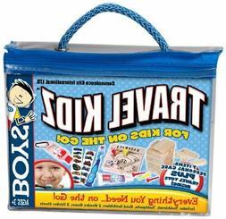 Convenience Kits Kidz On the Go Travel Kit for Boys