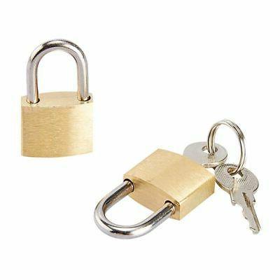Juvale 12-Pack Luggage Locks with