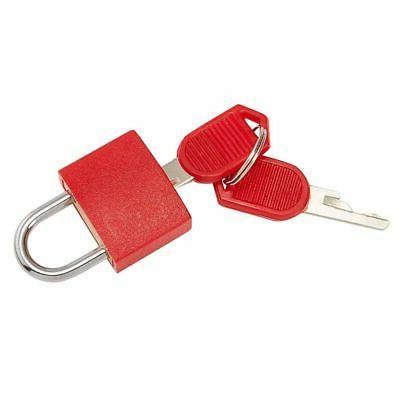 Juvale Luggage Locks Keys for Diary Locker
