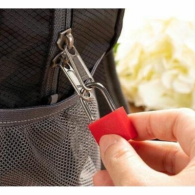Luggage Keys for Backpack Diary