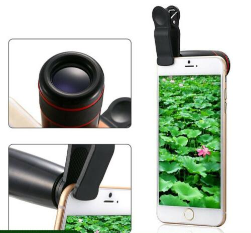 All Bundles Camera 8X Lens Travel Kit