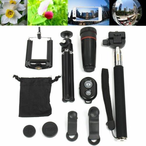 All 1 Bundles Mobile Phone Camera Lens Kit