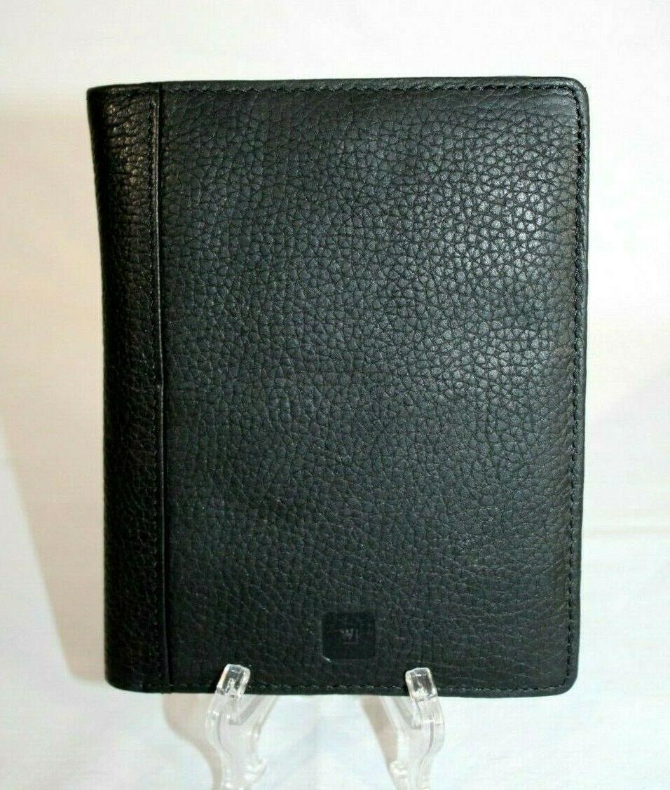 WILSONS Accessories Organizing Wallet NEW Unisex