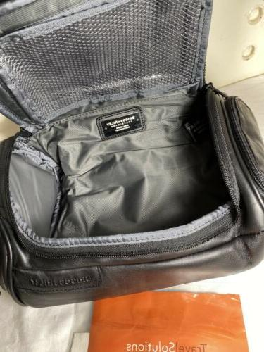 Briggs & Leather Compact Toiletry Kit