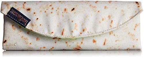 burrito pouch