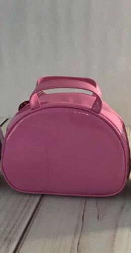 SEPHORA GIRLS Travel TrainCase Pink 2008