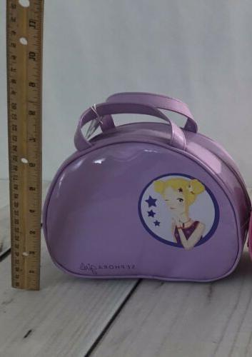 SEPHORA GIRLS Case Travel Accessories TrainCase Pink 2008