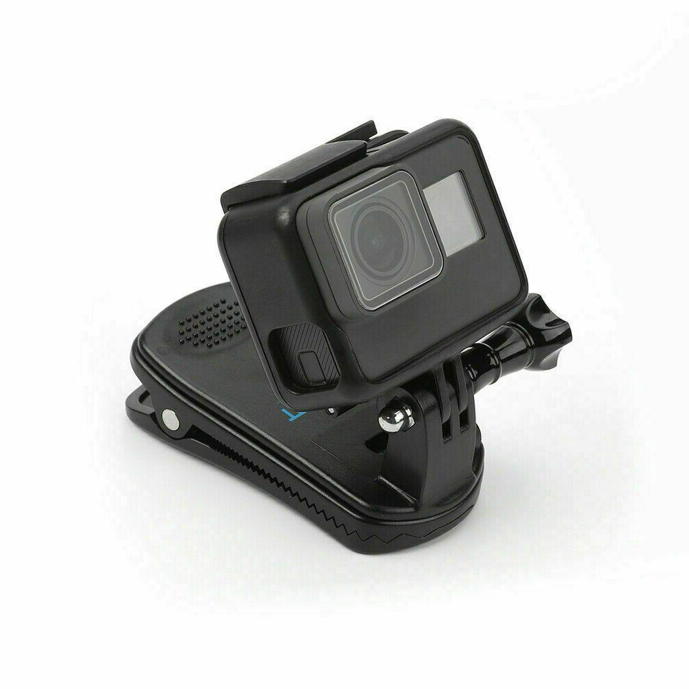 TELESIN GoPro Travel Accessories ° Rotary Mount