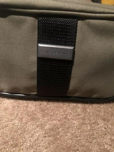 Briggs & Toiletry Bag Travel Case New With