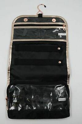 NEW Train Case Cosmetic Bag Women's Travel