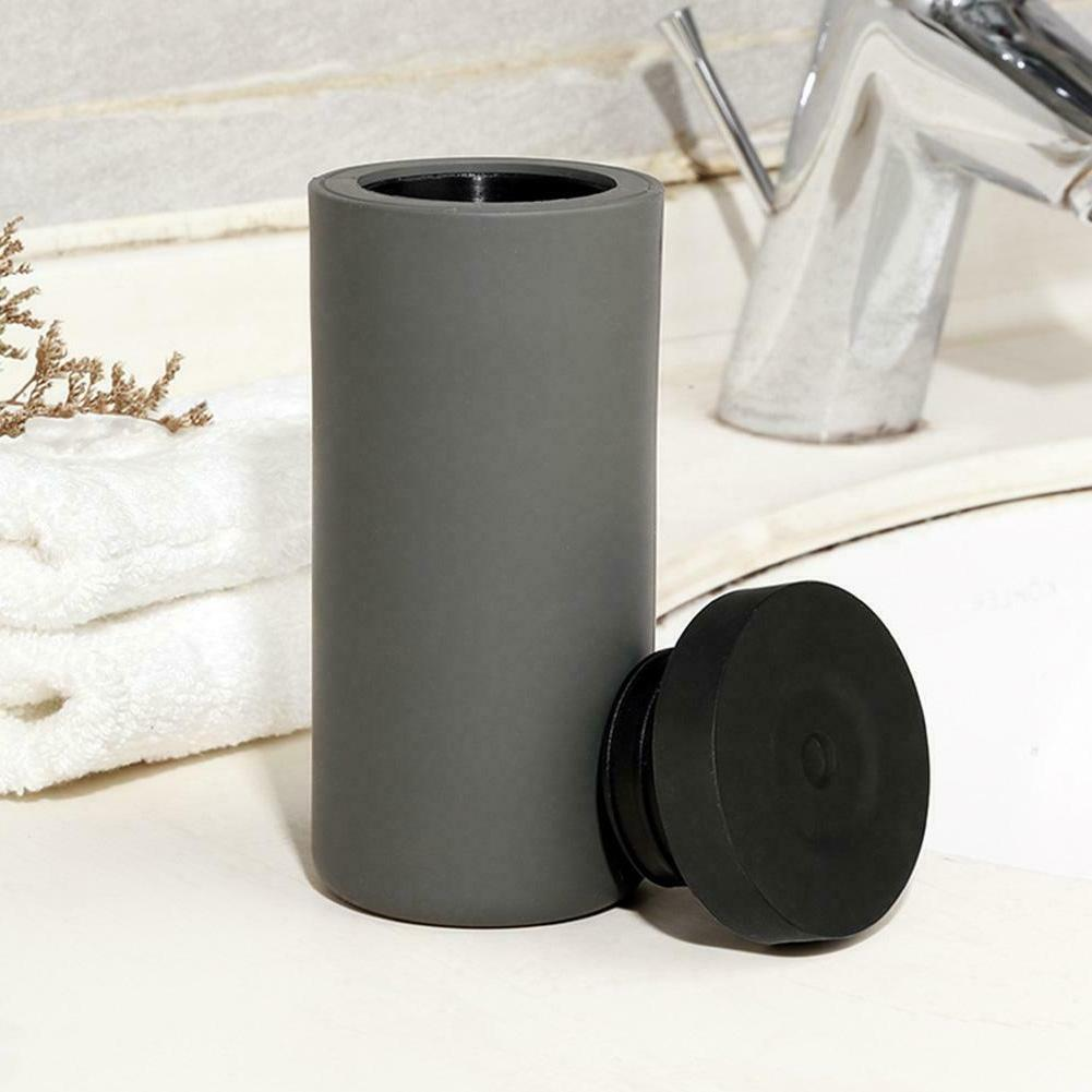 Silicone Travel Containers Shampoo