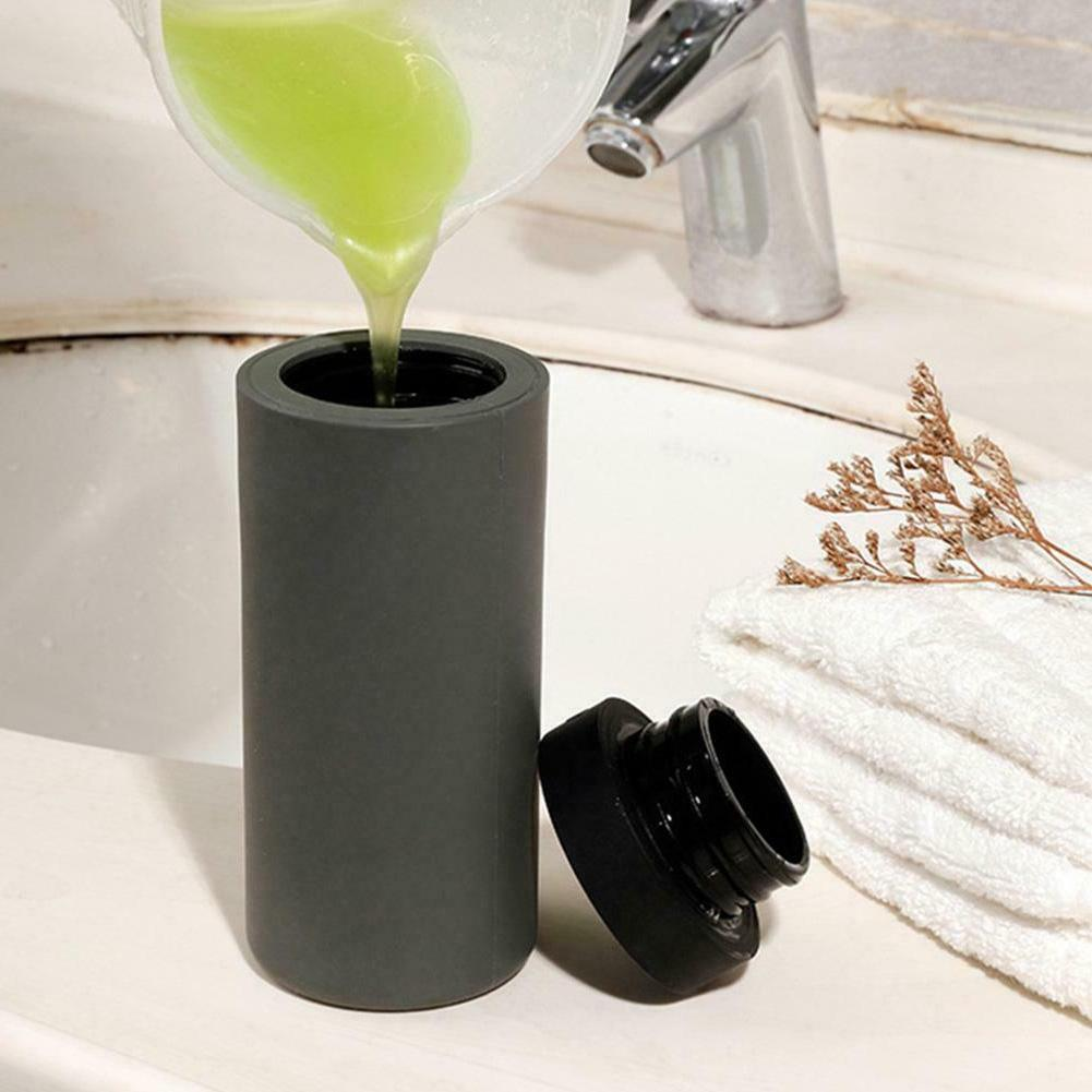 Silicone Travel Refillable Travel Accessories For Shampoo