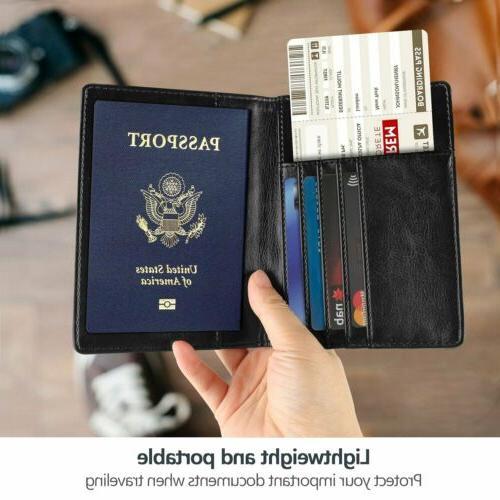 Slim ID Card US