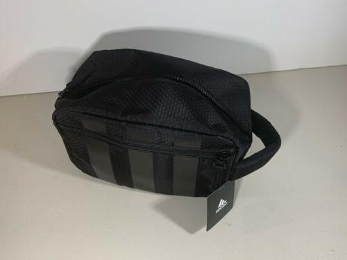 / Dopp Accessories-Travel-Makeup Black NWT