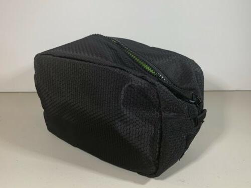 adidas Team Accessories-Travel-Makeup Black NWT