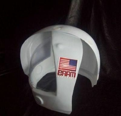 Adult Toy Space Nasa Astronaut Hat Plastic