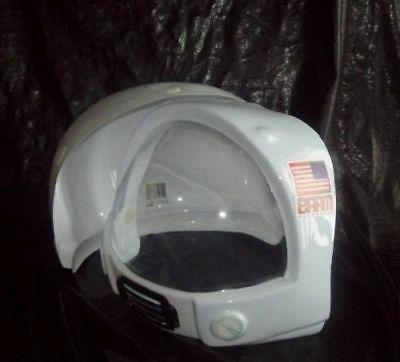 Nasa Astronaut Hat Plastic Costume