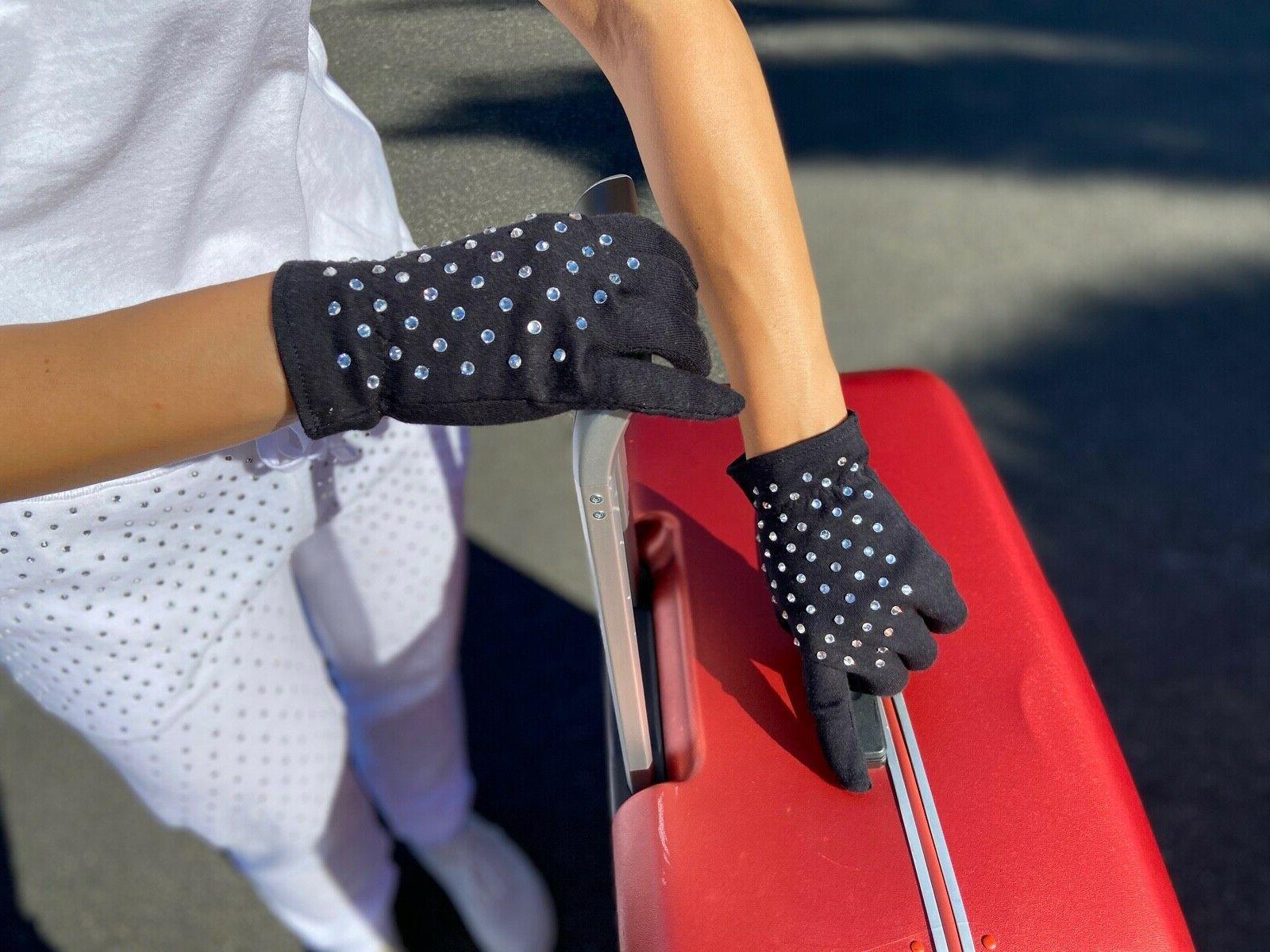 Women's Mask Gloves Kit