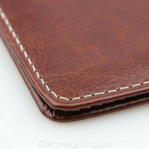 Travel Cover Wallet