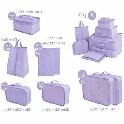 Travel Set Toiletry Kits Shoe Bag