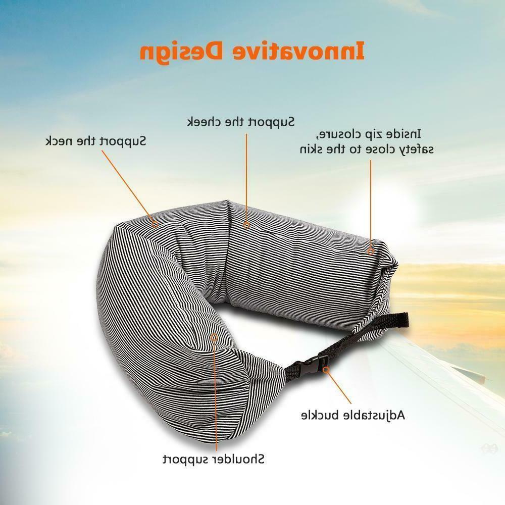 U-Shape Travel Neck Pillow Pillows