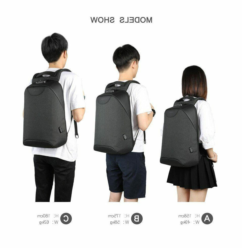 Women Men Bag Anti Theft Waterproof Softback Accessories