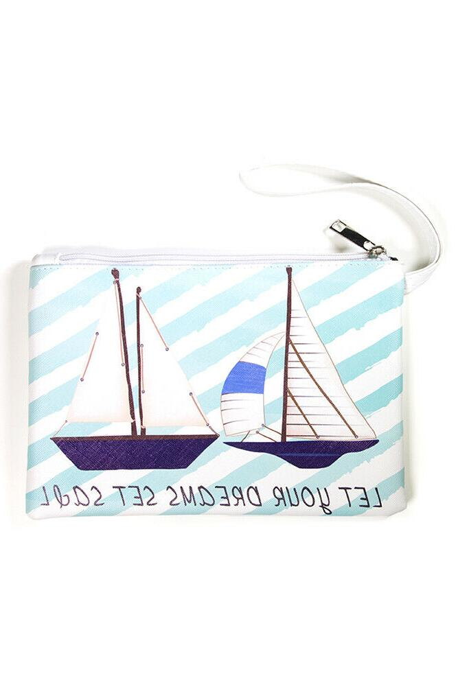 women s fashion sailor boat accessory travel