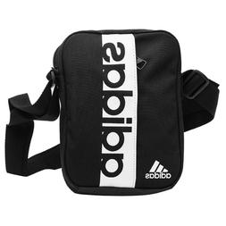 Adidas Linear Performance Messenger Shoulder Cross Travel Ac