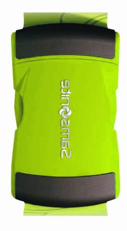 Samsonite Luggage Strap , Neon Green