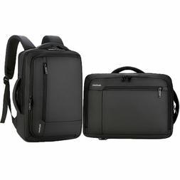 Men Backpack 15.6inch Notebook Laptop Waterproof USB Chargin