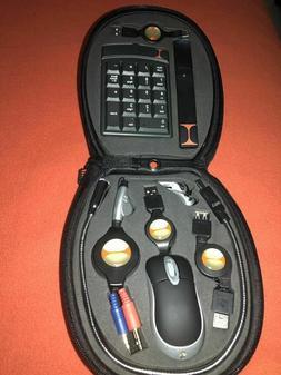 Ativa Mobil It 6-in-1 Travel Kit w Case