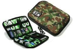 New Electronic Accessories Travel Bag Nylon Mens Travel Orga