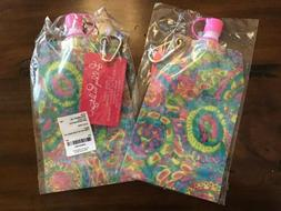 NWT Lilly Pulitzer GWP Water Bottle in Come Out Of Your Shel