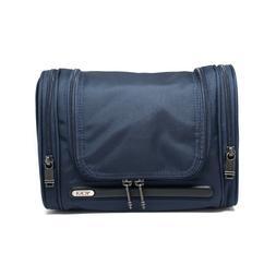 Tumi Nylon Travel Accessories Bag in Navy