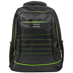 Outdoor Travel Backpack Laptop Bag School Rucksack For HP Ch